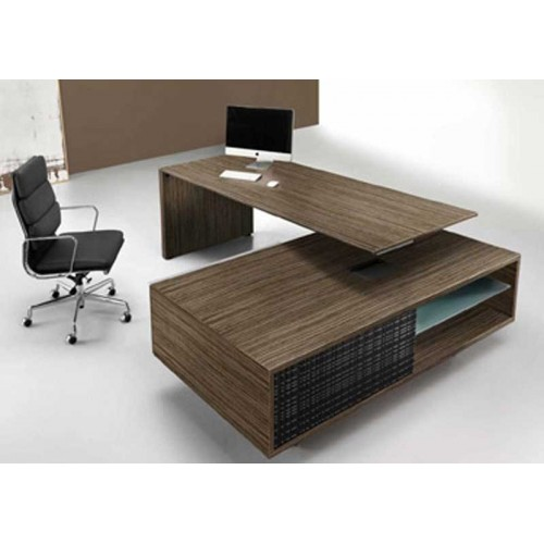 EST-08 | Commercial office furniture | Traditional View