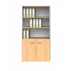 BOOKCASE CUPBOARD
